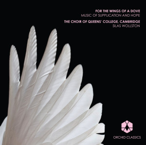 For the wings of a dove album cover