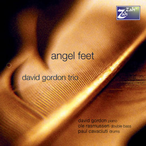 Angel Feet: David Gordon Trio
