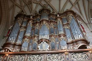 Trost Organ